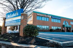 Oral Surgery in Bethlehem, PA | St. Luke's OMS